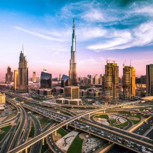 تأسيس شركة فى دبي